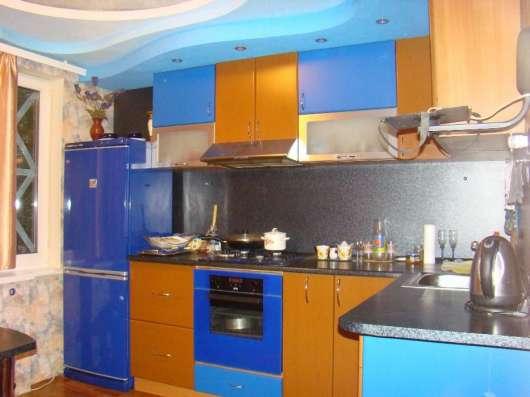 Продам трёхкомнатную квартиру в Ленинском р-не