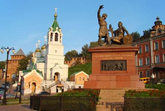 Тур в Большое Болдино и Нижний Новгород с балом
