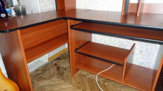 стол компьютерный письменный трансформер