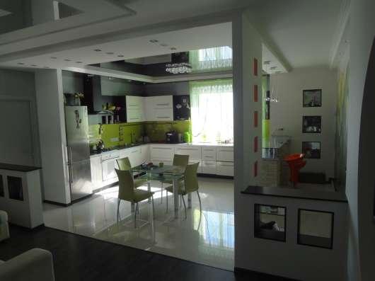 Дизайн интерьера и оформление фасада дома, роспись, ландшафт в Тольятти Фото 2