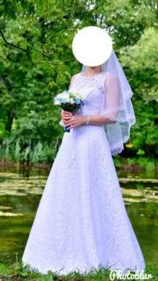 Свадебное платье в Ярославле Фото 3