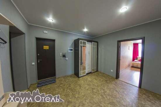 Двухкомнатная квартира,  ул. Бакалинская 23