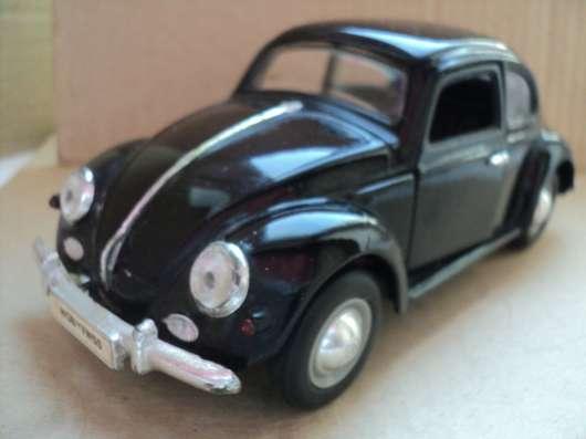 Модель автомобиля Фольксваген