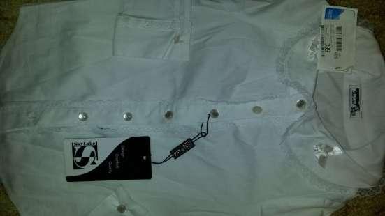 Новая рубашка на рост 116см