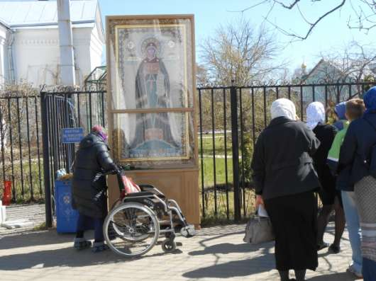 Паломнические поездки по святым местам из Оренбурга Фото 3