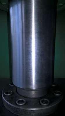 Пресс гидравлический одностоечный П6126А усилие 40т