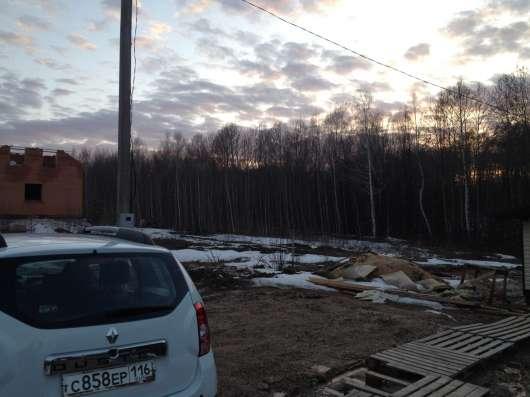 Земельный участок за городом в поселке первое мая в Казани Фото 4
