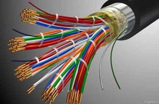 Лом кабельной продукции