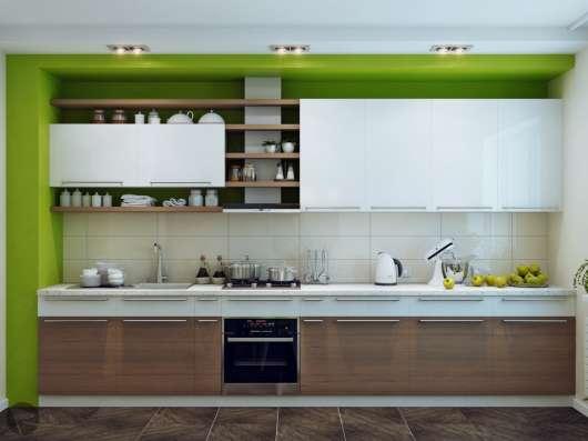Кухня на заказ от производителя в Химках Фото 4