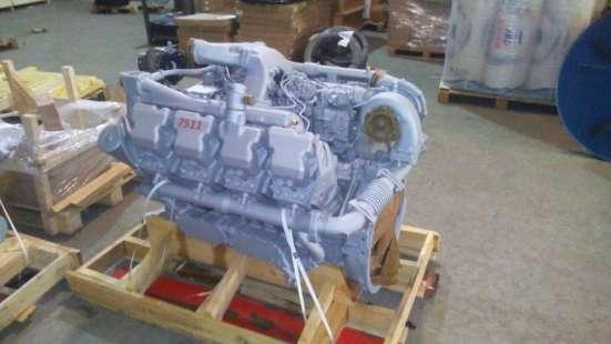 Продам Двигатель ЯМЗ 7511, 400 л/с с хранения в Москве Фото 3