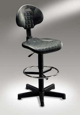 Лабораторные кресла и табуреты