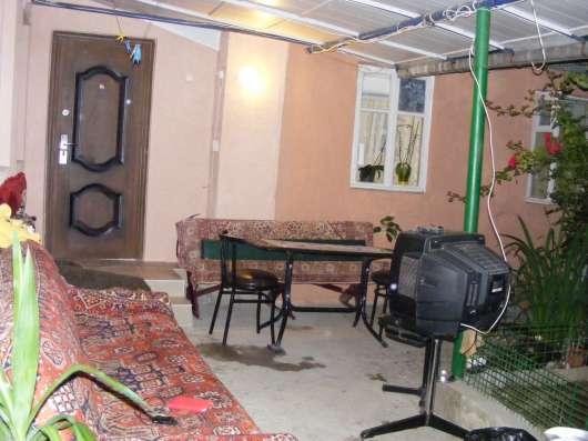 Сдам квартиру на курортный сезон в Евпатории