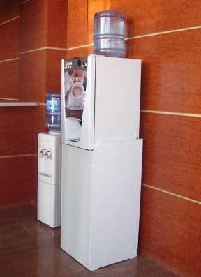 Продам торговый автомат по продаже горячих напитков