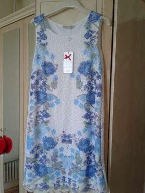 Платье кружевное Liza Kott (Италия)