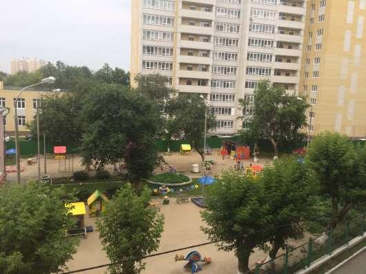 2-ком. квартира в деловом центре Тюмени
