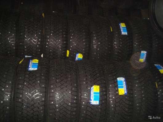 Новые шипы Michelin 235 55 R17 X-ICE North 2 XL