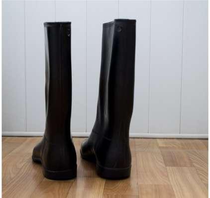 Сапоги резиновые - 38 размер