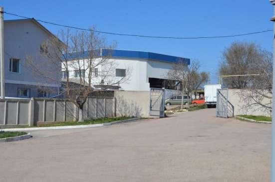 Ацетиленовая станция - готовый бизнес в г. Севастополь Фото 3