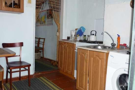 2-комнатная квартира в Краснодаре Фото 1