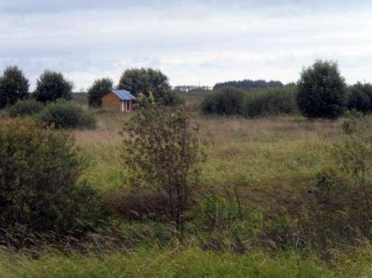 Продается земельный участок 17 соток в дер. Клементьево, Можайский р-он, 121 км от МКАД.