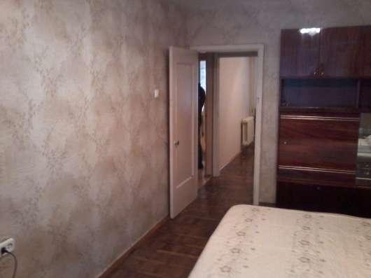 2-комнатная квартира в центре Сочи. Тоннельная