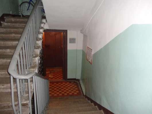 Продажа 3 ком. кв-ры в Королеве, Героев Курсантов, дом 5