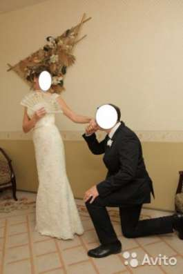 Свадебное платье в Краснодаре Фото 2