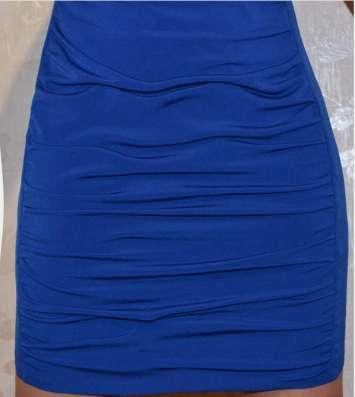 Коктельное платье из итальянского трикотажа