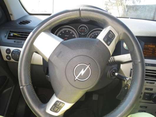 Продажа авто, Opel, Astra, Робот с пробегом 130000 км, в Краснодаре Фото 4