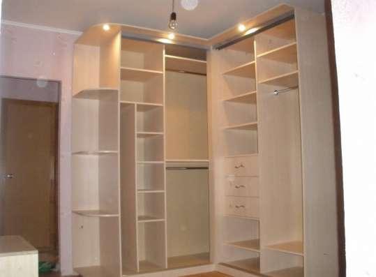 Мебель на заказ в Тольятти Фото 1
