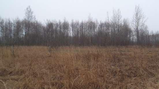 Участок 15 сот 12 км от Смоленска