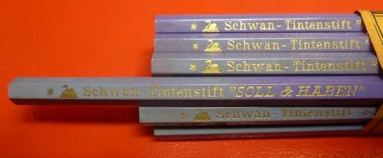 Карандаши дореволюционные Soll Haben карандаш в Орле Фото 2
