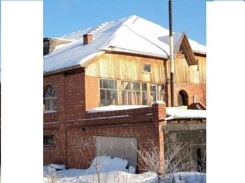 Часть коттеджа в Кормиловке в Омске Фото 1