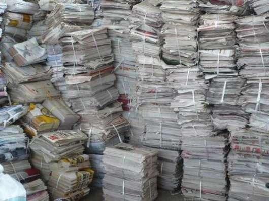 Купим утилизируем архивы на макулатуру в домодедово