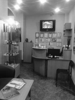 Продам готовый бизнес (салон красоты)