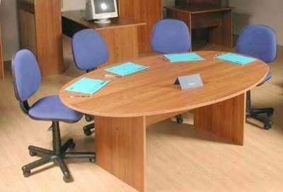 Столы, стеллажи, тумбы и стулья МЕГА-ОФИС Столы и кресла в Санкт-Петербурге Фото 2