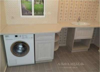 Столешницы на заказ Альфа-Мебель в г. Самара Фото 3