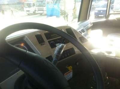 грузовой автомобиль DAEWOO novus с манипулято