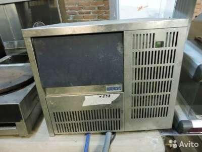 торговое оборудование Лёдогенератор Multi