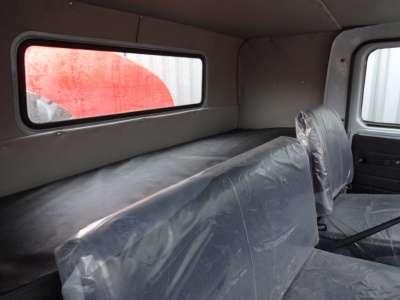 Топливозаправщик УРАЛ 55571 со спальником