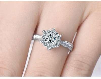 Продам Новое очаровательное кольцо в г. Самара Фото 3