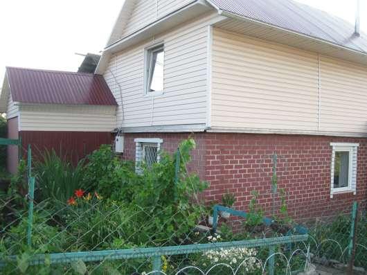 Дом 80 м² на участке 4.2 сот