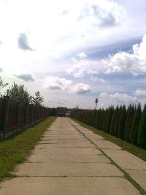 Продаю 10 соток в КП Левашово Озеро, д. Правое Ящерово, 80км в Серпухове Фото 4