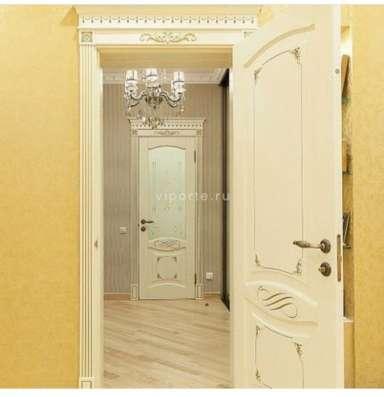 Двери в Севастополе из Массива ТЦ МУССОН