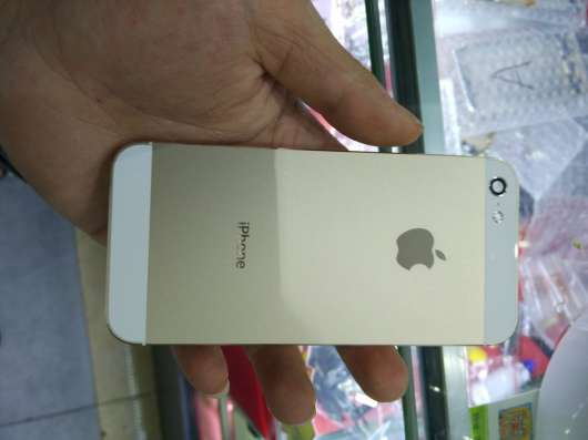 Корпус айфон Iphone 5, 5 S в г. Павлодар Фото 1