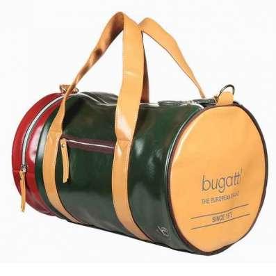 Дорожная сумка Mano Weekender 49823710 green в Москве Фото 4