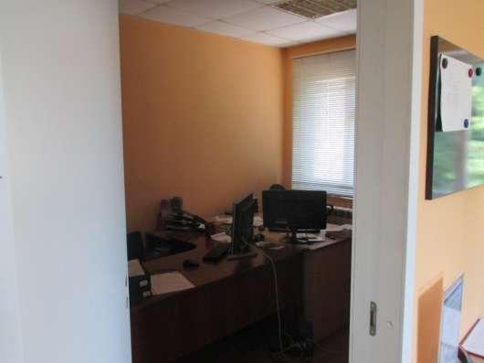 Продаю производственно-складское здание 1175 кв.м.