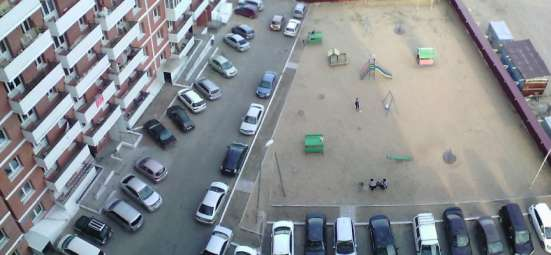 Однокомнатная квартира в Октябрьском районе