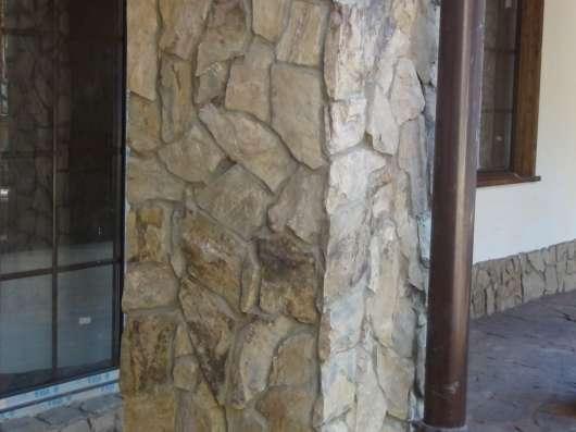 Камень натуральный Сланец