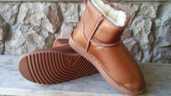 Обувь угги замш и кожа в г. Одесса Фото 1